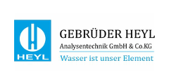 Gebrüder Heyl Analysetechnik Logo