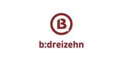 b13 GmbH Logo