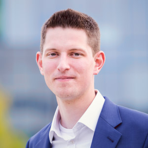 Externer Datenschutzbeauftragter Belgien Marco Wirtz