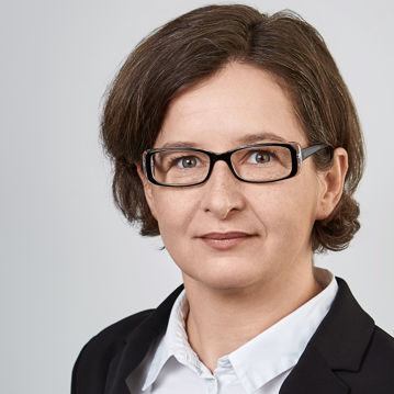 Externer Datenschutzbeauftragter Kerstin Harzendorf