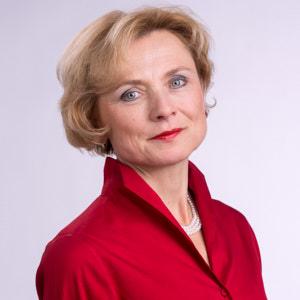 Externer Datenschutzbeauftragte Martina Jankovská