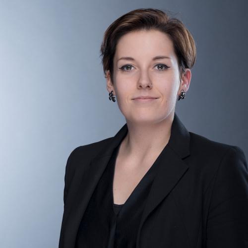 Externe Datenschutzbeauftragte Schwerin Carolin Leja